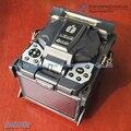 Inglés versión INNO Vista 3 V3 Activo v-groove Revestido-alineación Fusionadora fusión máquina de empalme