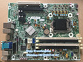 Free shipping For HP COMPAQ 6280 6200 PRO Q65  615114-001 614036-002 motherboard mainboard LAG 1155,DDR3 100% tested