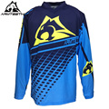 2017 Armteeth Motocross Jersey T Shirts Motorcycle Bicycle Cycling Jersey Sweatshirt MTB DH MX Downhill Jersey