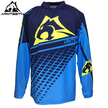 Motocross Jersey T Shirts Motorcycle Bicycle