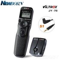 Wireless Timer Remote For Sony A900,A850,A700,A580,A560,A550,A500,A350,A300,A200,A100,A99,A77,A77II,A67,A65,A57,A55,A37,A35,A33