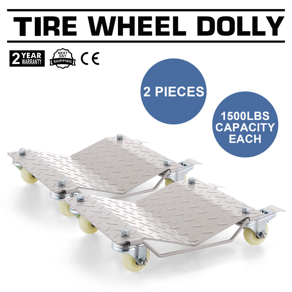 WHEEL DOLLIES DOLLY VEHICLEWHEEL DOLLIES DOLLY VEHICLE