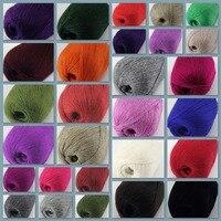 High Quality 100 Pure Cashmere Luxury Warm Soft Hand Knitting Yarn 233 Yarn