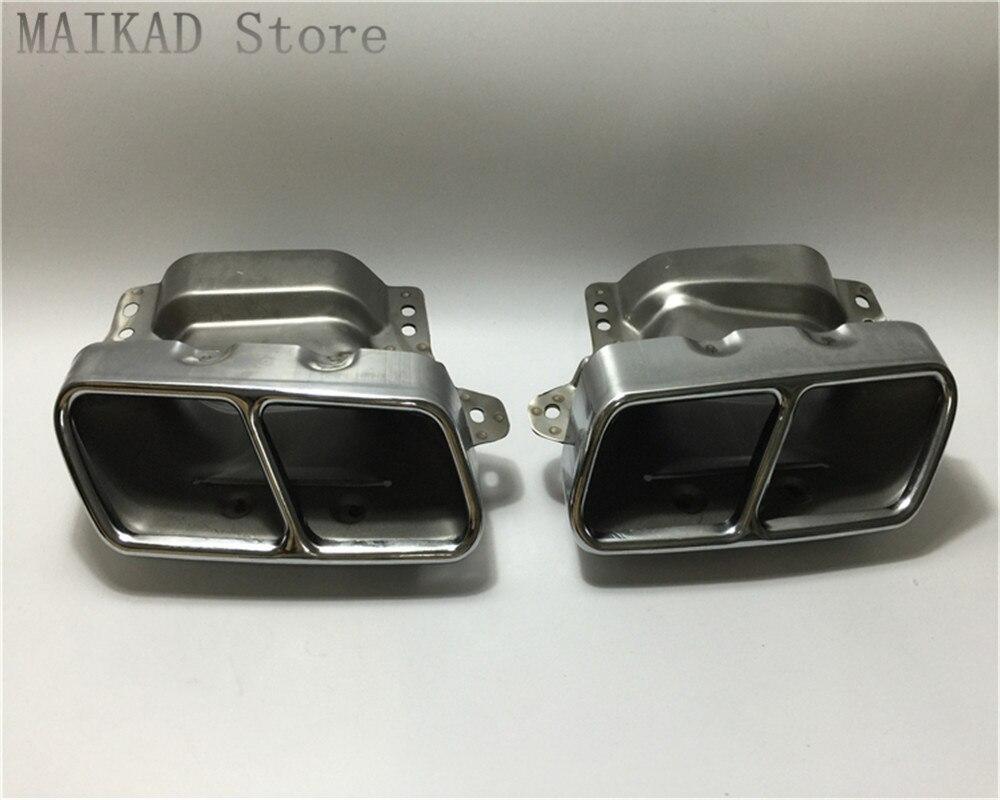ORUN Fashion Customized Aluminium Metal Car Key Cover Case For MERCEDES-BENZ E-Class 2016 2017 Black