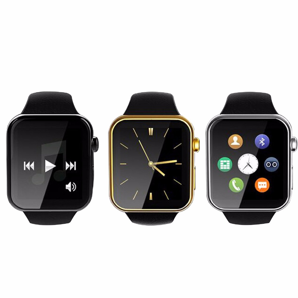 Mindkoo Smartwatch Bluetooth Smart watch for Apple iPhone IOS Android Phone Smartphone Watch luxury v360 smart watch update dm360 mtk2502a bluetooth smartwatch support dutch hebrew for apple iphone huawei android phone