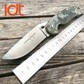 Складной нож LDT RAT Модель 1 тактические ножи AUS-8 лезвие G10 ручка Походный охотничий нож для выживания карманный EDC инструменты OEM