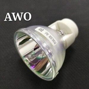 Image 3 - Neue Nackte Glühbirne Lampe Osram P VIP 230/0. 8 E20.8 Für ACER BenQ Optoma VIEWSONIC Projektoren
