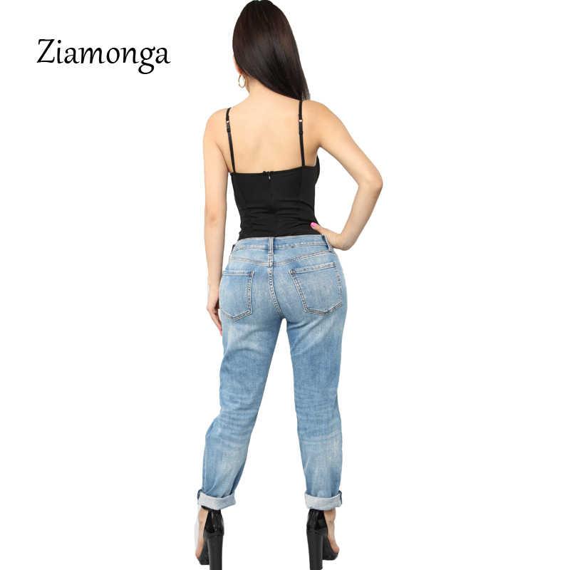 Ziamonga 2019 Мода Фитнес сексуальный женский боди-костюм скинни Летние Боди женский комбинезон клубный комбинезон комбине