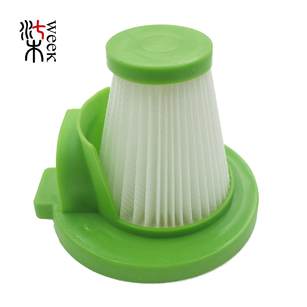 Ultra Quiet Mini Home Rod Vacuum Cleaner Portable Dust Collector Home Aspirator Handheld Vacuum Cleaner Filters For TINTON LIFE