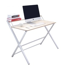 Stylish Foldable Table Multiple Colors Modern Laptop Desk