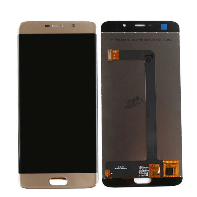 Original For Elephone S7 LCD Display Touch Screen Digitizer Assembly For Elephone S7 LCD Display With Free Tools