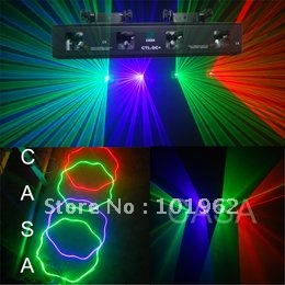 cheap dj lighting light effects 4 head rgv lasers for sale cheap lighting effects