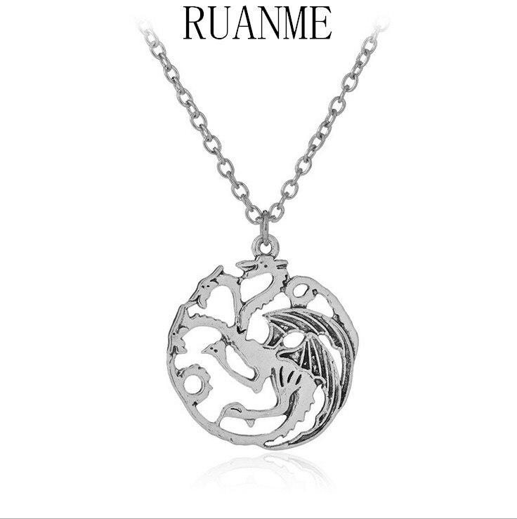 The new 2017 necklace fashion jewelry popular charm font b men b font font b sweater