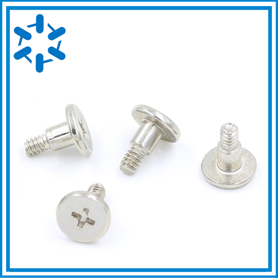3//16X9//32 Shoulder Screw 8-32