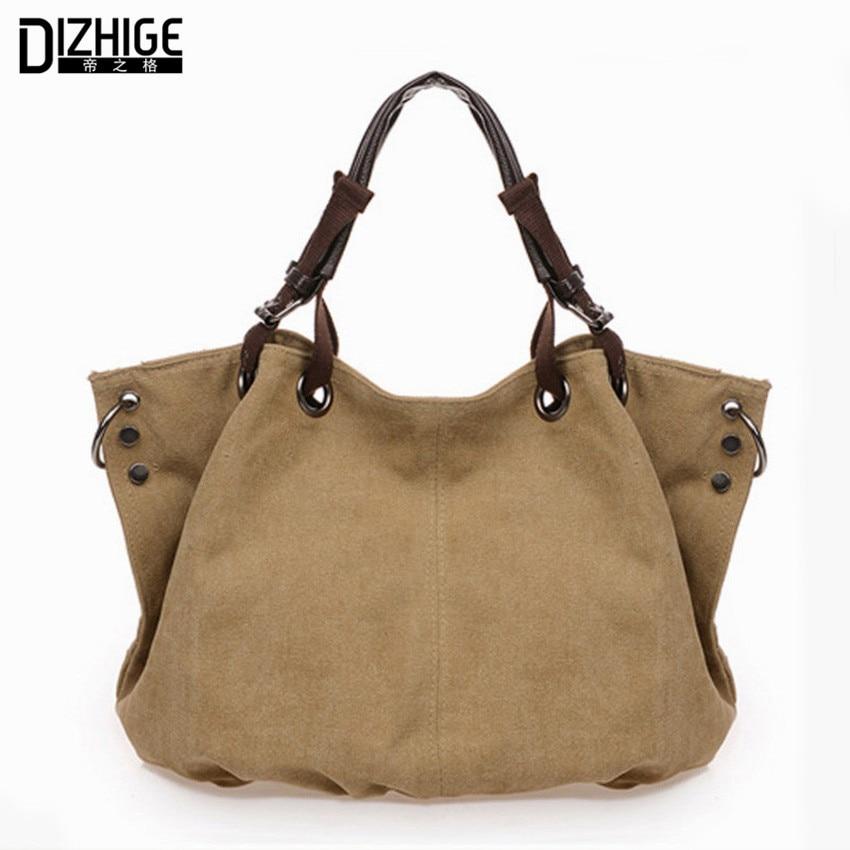 Bolsa Nike Feminina 2016 : New bolsas femininas women handbag canvas