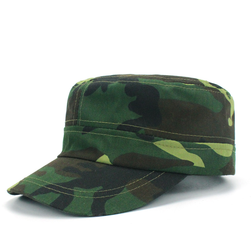 ec2ad4bcb36 Dropwow Camo Camouflage Military Hats Men Tactical Cap Snapback Hat ...