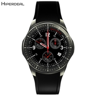 Good Sale DM368 Superior Quality Bluetooth Smart Watch Health Wrist Bracelet Heart Rate Monitor Sport Smartwatch