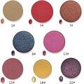 Professional Creative Single Makeup Eyeshadow Shimmer Single Eyeshadow Pigment Nude Shadow Makeup Cosmetic #96069