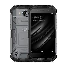 """DOOGEE S60 Real IP68 Wireless Charge 5580mAh 12V2A Quick Charge 5.2"""" FHD Helio P25 Octa Core 6GB 64GB Smartphone 21.0MP Camera"""