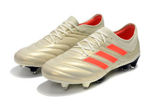 9e9807f3c 2019 mens soccer shoes Copa 19.1 FG soccer cleats world cup outdoor football  boots copa mundial