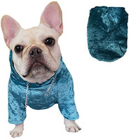 Nieuwe ontwerp nieuwe stof Leuke Winter Dikke Warme Huisdier Kleding fluwelen trui Hond Kat Kleding Puppy Trui Shirt Jas Apparel