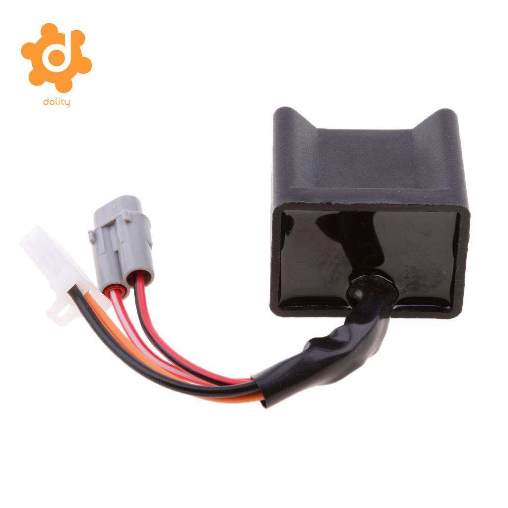 Motorcycle Dirt Bike Ignition Coil Cdi Box Control Unit For Yamaha Pw50 Wiring In Motorbike Ingition From Automobiles Motorcycles On Alibaba