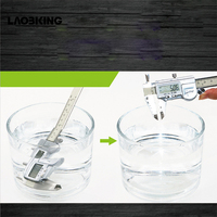 0.01mm 300mm IP67 Waterproof Digital calipers Stainless Steel Electronic Digital Vernier Caliper Measuring Tools