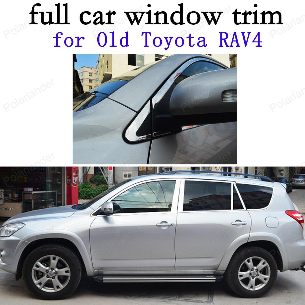 Online Buy Wholesale Toyota Window Trim From China Toyota