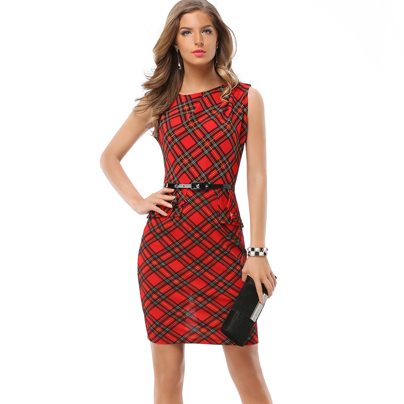 Business Attire Dresses for Women
