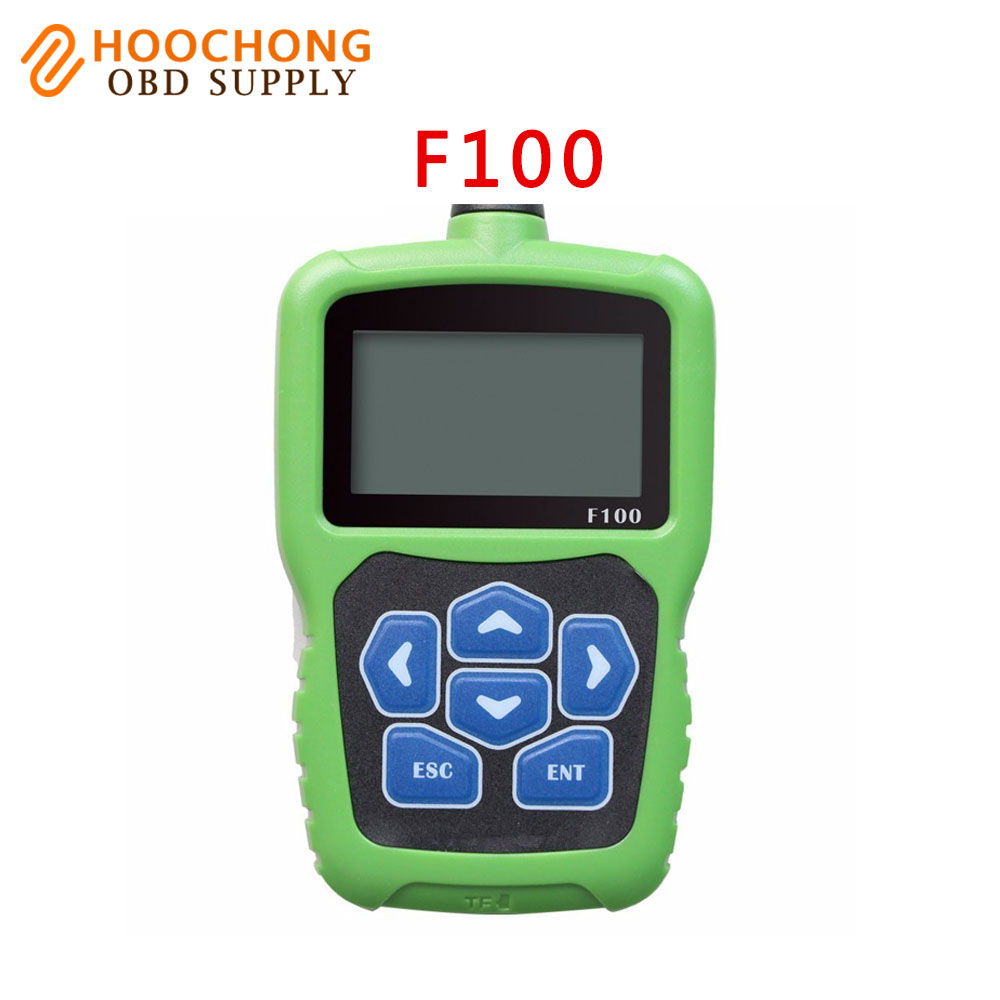 Free shipping obdstar f-100 for M-azda/F-o-r-d Auto Key Programmer No Need Pin Code Support New Models