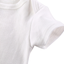 Top Quality 5 Pieces/lot Baby Onesies