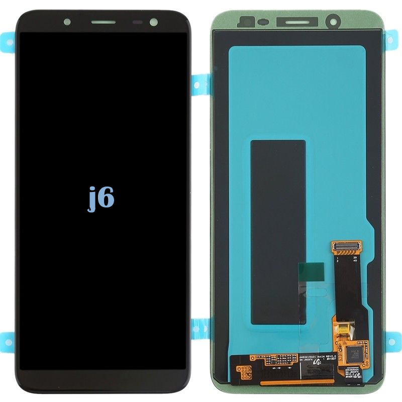 Super AMOLED LCD For Samsung Galaxy J6 2018 J600 J600F LCD Touch Screen Digitizer Assembly for J6 LCD DisplaySuper AMOLED LCD For Samsung Galaxy J6 2018 J600 J600F LCD Touch Screen Digitizer Assembly for J6 LCD Display