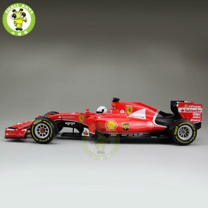 Ferrari No5 2