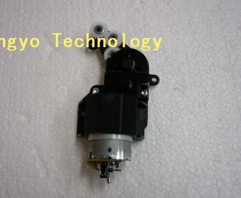 Original New Designjet T610 T770 T790 T1100 Z3100 z2100 z3200 Starwheel motor assembly Q6718-67017 Q5669-60697 plotter parts q5669 60697 starwheel motor assembly for hp t610 t620 t770 t790 t1100 t1120 t1200 t2300 t7100 z2100 z3100 z3200 z5200