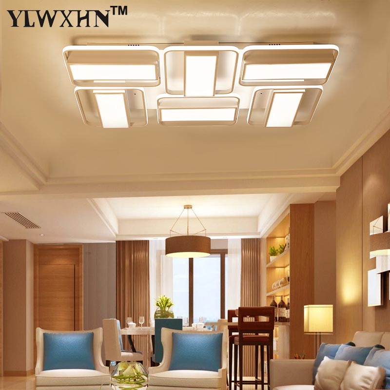 new home improvement bedroom living room ceiling lamps comme