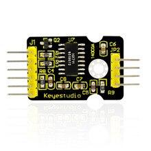 Keyestudio HX711 yük hücresi basınç sensörü modülü arduino için