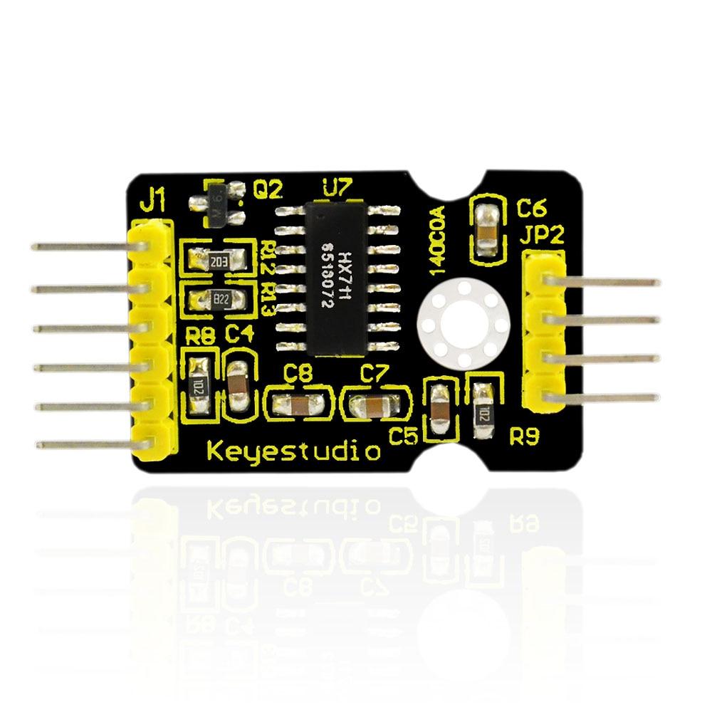 Keyestudio HX711 Load Cell Pressure Sensor Module for arduino
