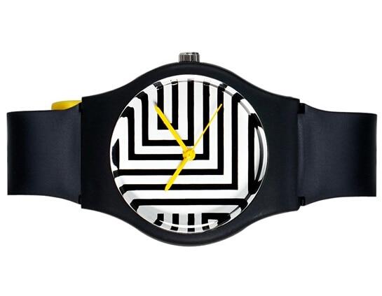 Willis för Mini Kvinnors trendiga casual klocka Zebra Pattern Analog - Damklockor - Foto 4