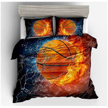 Boy's bed taste sport series basketball foreign trade use(China)