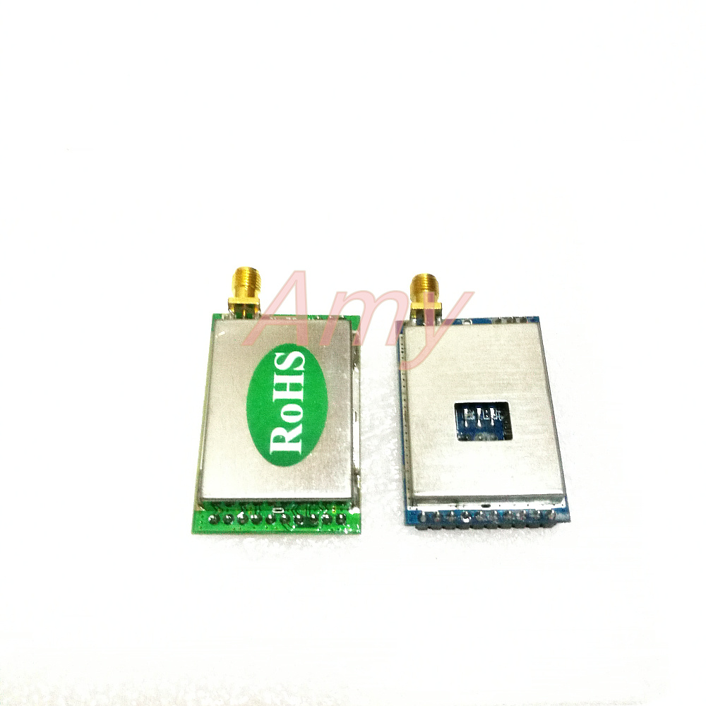 1W high-power wireless module, wireless audio and video transmission module, transmitting and receiving one set1W high-power wireless module, wireless audio and video transmission module, transmitting and receiving one set