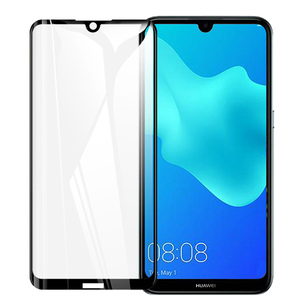 Image 2 - 2 PCS Full Cover กาวเต็มกระจกนิรภัยสำหรับ Huawei Honor 8 S หน้าจอป้องกันฟิล์มสำหรับ Huawei Honor 8 S