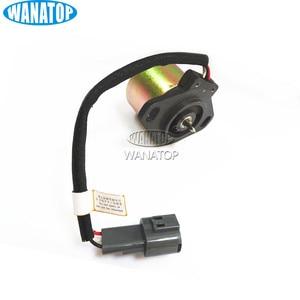 Image 2 - Capteur dangle 4444902 9102385 9101533 pour Hitachi