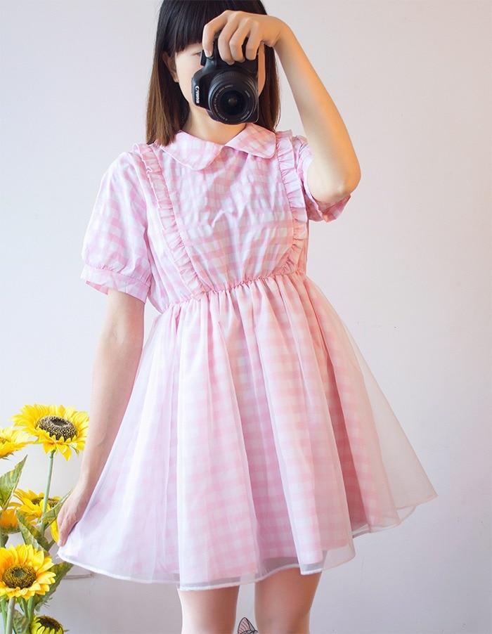 Popular Pink Bubble Dress-Buy Cheap Pink Bubble Dress lots from ...