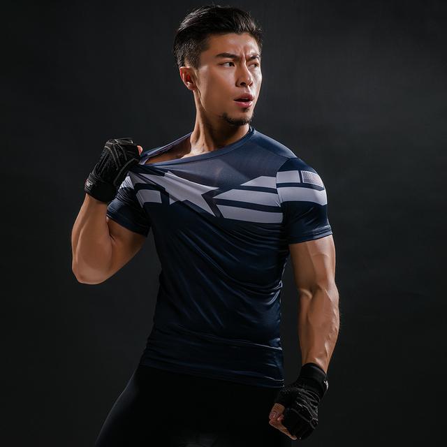 Superhero T Shirts  Bodybuilding