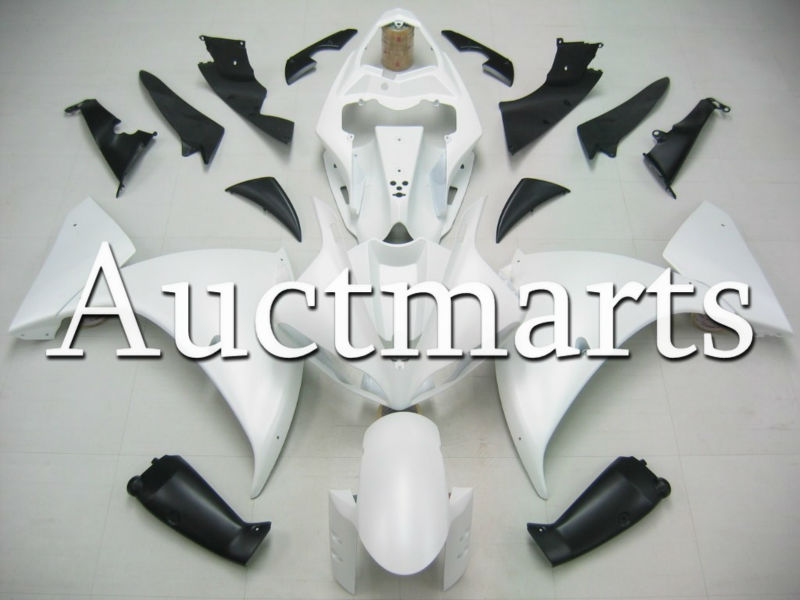For Yamaha YZF 1000 R1 2009 2010 2011 2012 YZF1000R inject ABS Plastic motorcycle Fairing Kit YZFR1 09 10 11 12 YZF1000R1 CB14