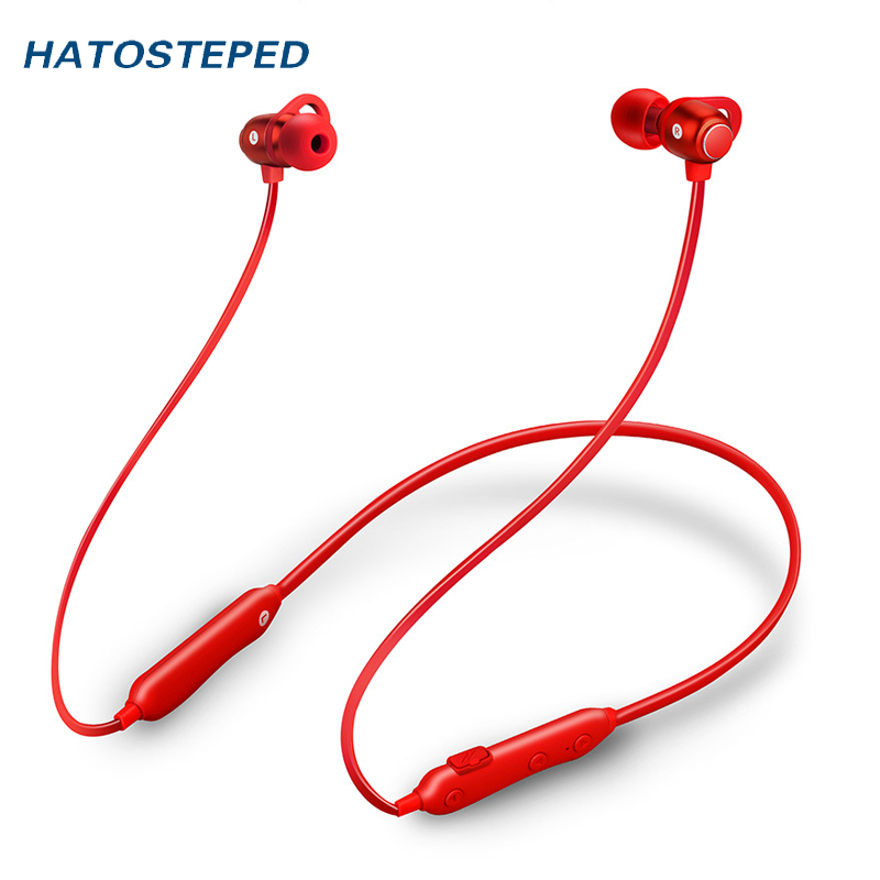 Wireless HeadphoneSports Bluetooth Earphone With Active Noise Cancelling /Wireless Headset for xiaomi phones and music|Bluetooth Earphones & Headphones|   - AliExpress