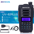 20pcs For Baofeng UV-82 upgraded version Walkie Talkie NK UV82 Plus Two Way Ham Radio Transceiver Give1X Speaker Mic or 1X Cable