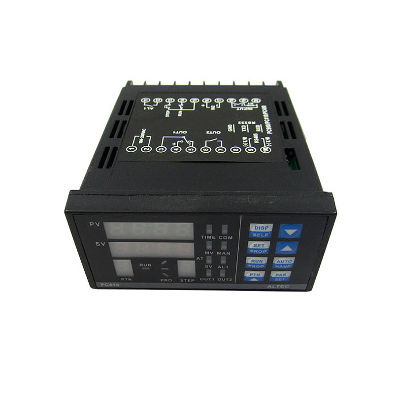 ALTEC PC410 Temperature Control Panel for BGA rework station PC410 with RS232 Communication Module narrow band 470m rs232 2w antenna with hpd8507e 470 rs232 wireless transceiver module
