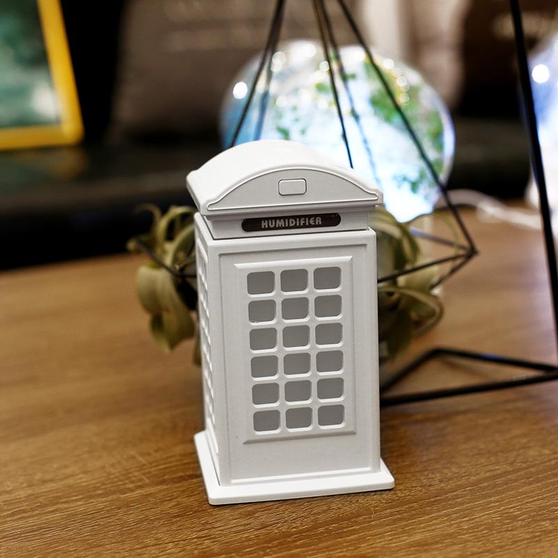 Air humidifier (14)