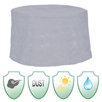Garden Patio Table Furniture Waterproof Cover Outdoor Dust Shelter Protection For Sofa Table Chair Dust Proof Cover 200x94CM